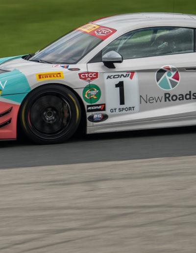 PTR-Speedstar Motorsport - CTMP - VICTORIA DAY SPEED FEST - AUDI-UPTOWN