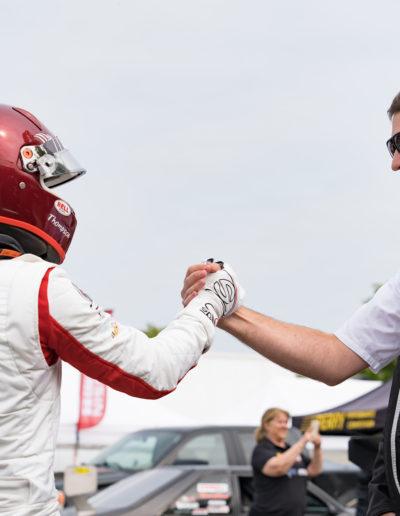 Parker Thompson - Speedstar Motorsport