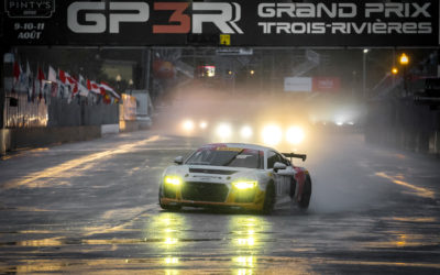 Parker Thompson Clinches CTCC Championship in Exciting GP3R Race Weekend