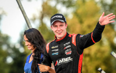 Thompson Shines in Chaotic Indy Pro 2000 Weekend at Portland Grand Prix