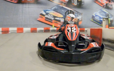 Speeders Karting League