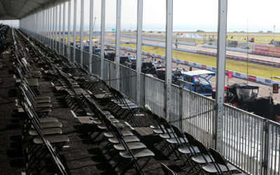 Road to Indy Season Under Suspension Due to COVID-19 Outbreak